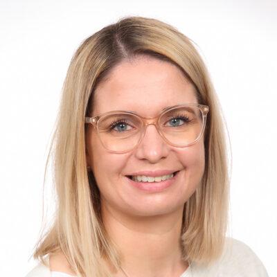 Svenja Begemann