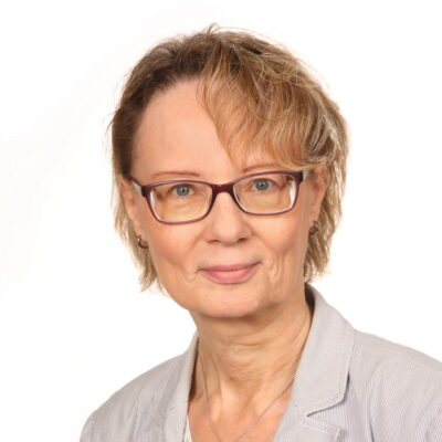 Sabine Hübner