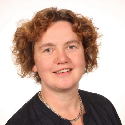 Kirsten Stratmann