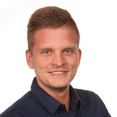 Nico Wegener